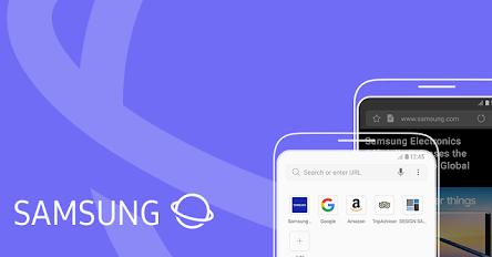 Megérkezett a Samsung Internet 13.0-s verziója