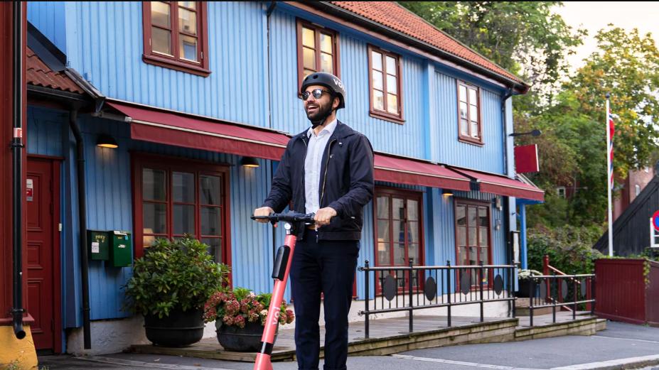 Egy svéd e-roller bérlő szolgáltató 160 millió dollárból terjeszkedik Európa-szerte