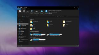 Meghajtók mutatása a legutóbbi fájlok helyett a Windows 10 fájlkezelőjében