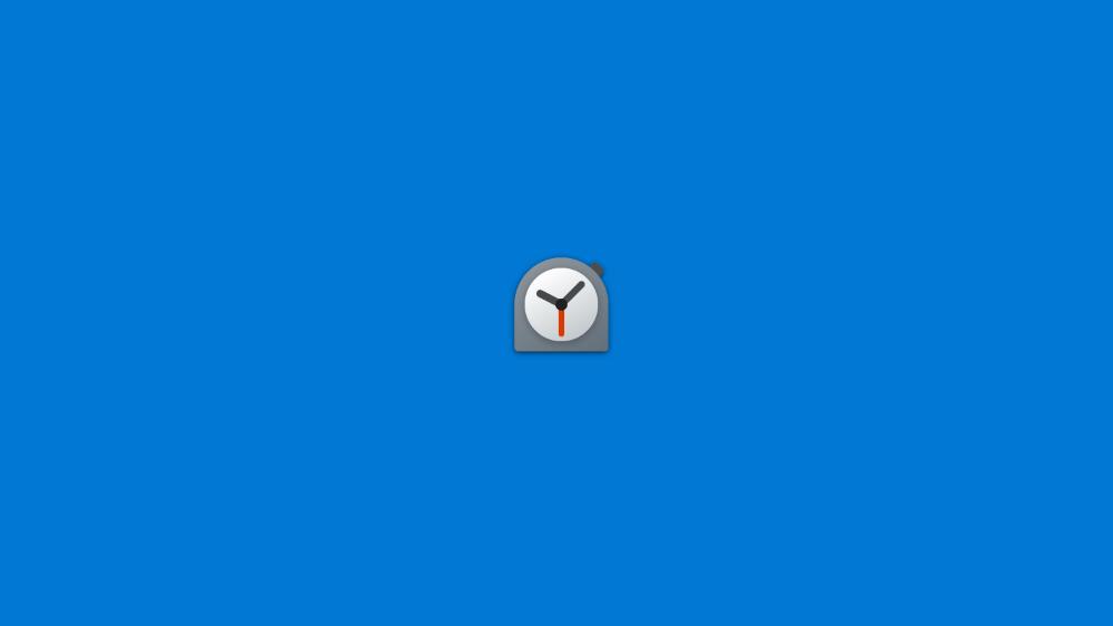 Ilyen lesz jövőre a Windows 10 óra alkalmazása