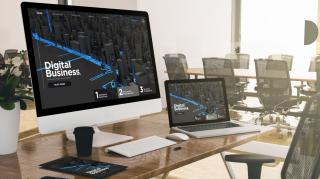 Hódít a home office: otthonról is biztonságosan elérhető céges weboldalra van szükség