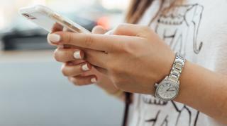 Újabb rekordot döntött meg a mobilinternetezés 2020-ban