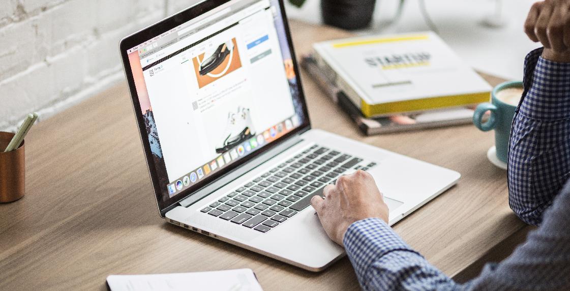 Miért létszükséglet a céges weboldal készítés 2021 elején?