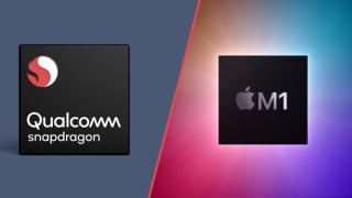 Snapdragon SC8280 és Windows 10 a Qualcomm válasza az Apple M1-re