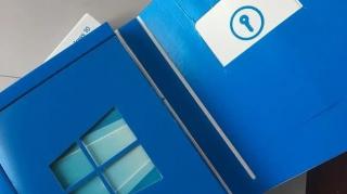 Windows 10 Retail, OEM és MAK kulcsok