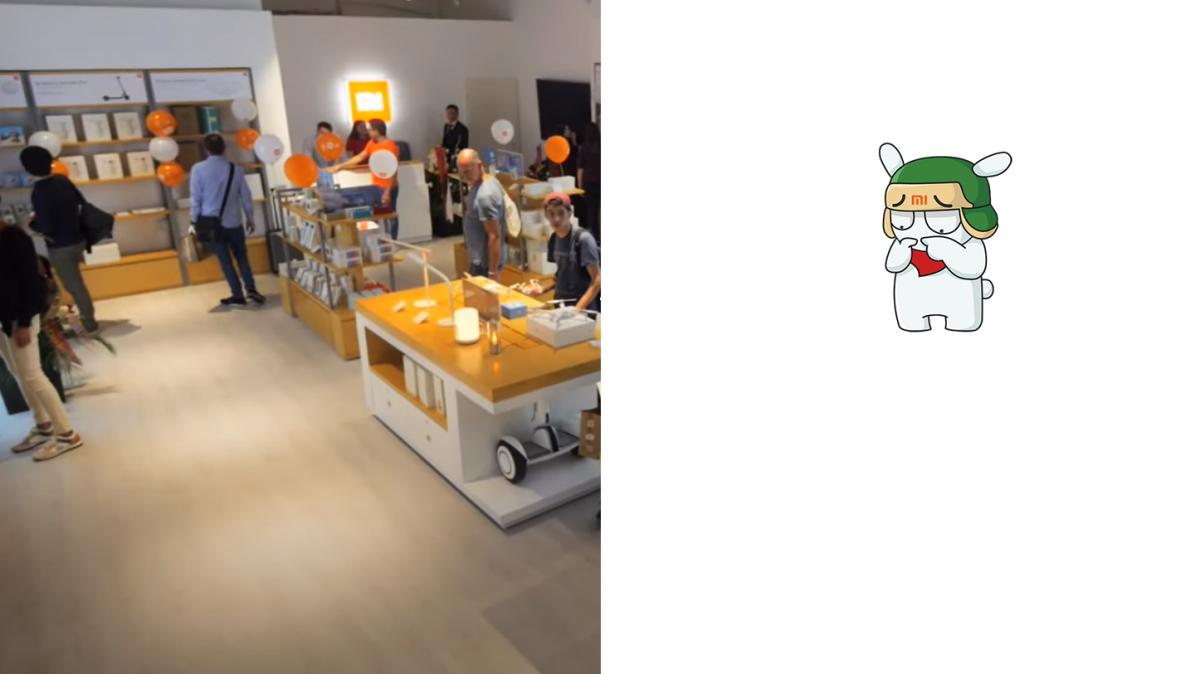 Megtudtuk: Ezért tűnt el a XiaomiEurope weboldal és az Aréna Mall Mi Store