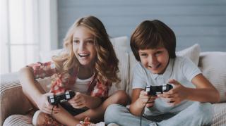 A Z generáció kedvenc videojátékai