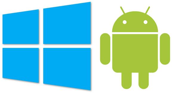 Irányítsuk a Windows 8-at Androidos telefonunkkal