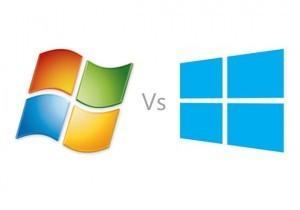 A rögzött Windows XP felhasználók nem fognak váltani!
