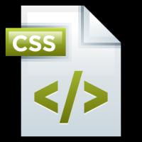 CSS - kör szegély css-el képeknél
