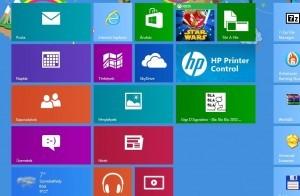 Média fájlok elhelyezése a Windows 8 kezdőképernyőn!