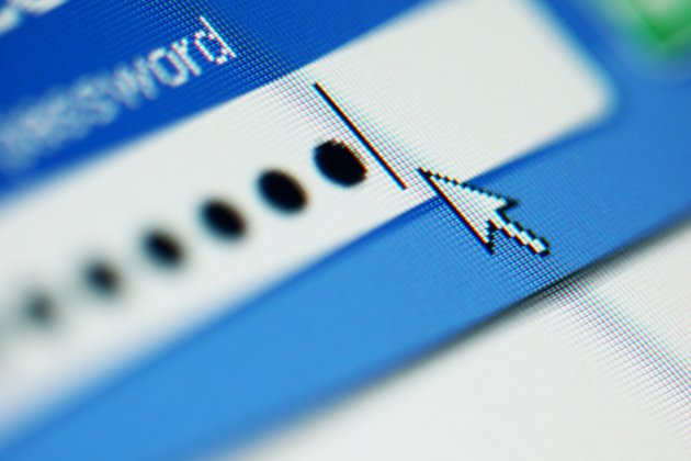 Jelszavak a neten - 2 millió jelszó lett publikus