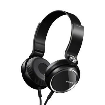 Teszt - Sony MDR-XB400