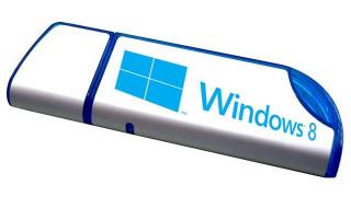 Készítsünk külső meghajtóra bootolható Windows 8 telepítőt!