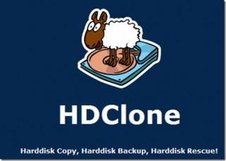 HDClone Free