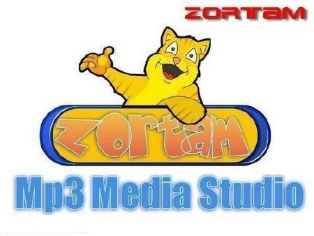zortam-mp3-media-studio