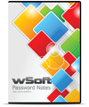 wSoft Jelszó mentő program