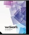 wSoft Számítógép leállító program
