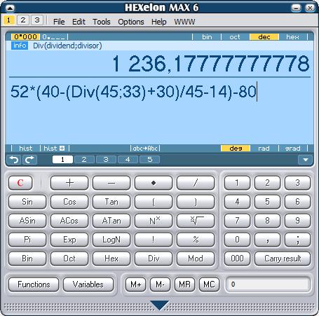 hexelon-max