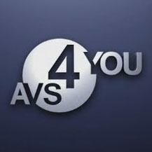 AVS4YOU All Software